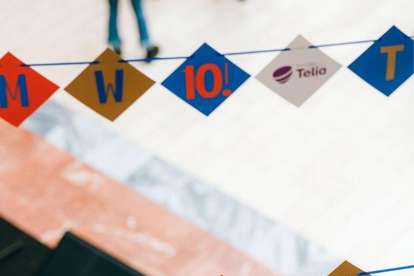 GALERII | Vaata Tallinn Music Weeki esimese päeva linnalava melu!