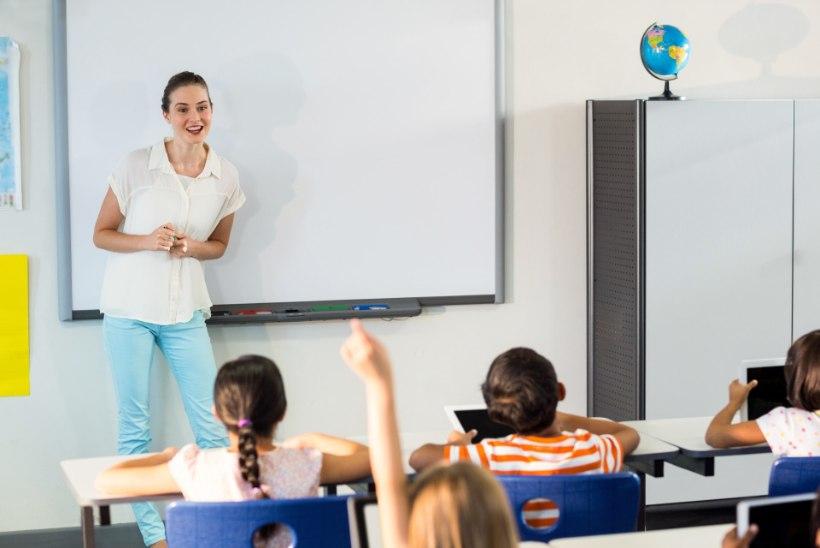 Briti koolide käsiraamat paneb õpetajad kohalikust murrakust loobuma?