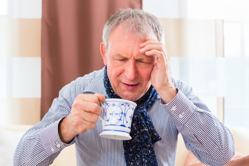 Hea uudis: grippi haigestumine hakkas lõpuks ometi vähenema