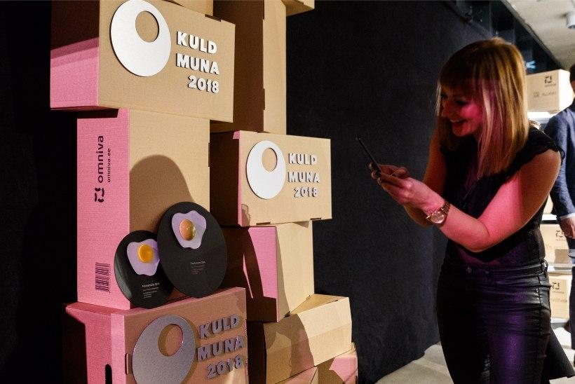 Plagiaadiskandaali sattunud reklaamiagentuur Division tagastab Kuldmuna auhinnad