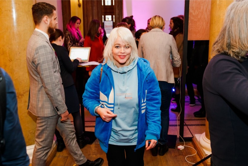GALERII   Tallinn Music Weeki avakontserdil astus üles Elina Nechayeva