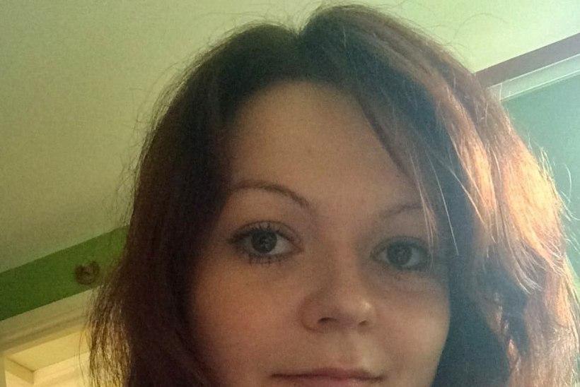 VIDEO | Julia Skripali nõbu telefonikõnest: olen kindel, et see oli Julia