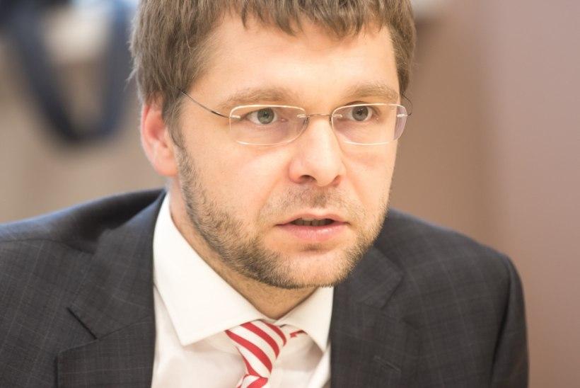 Poliitikud ja vaatlejad   Kas Ossinovski ministrikohalt lahkumine on mõistlik või mitte?