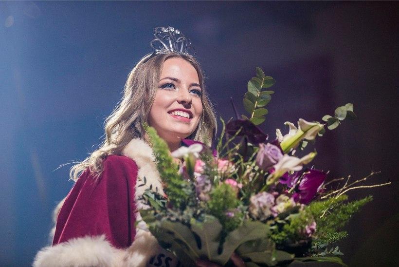 ÕL VIDEO JA GALERII | Miss Raplamaaks valitud Anni Velks: jäin iseendaks ja olin julge