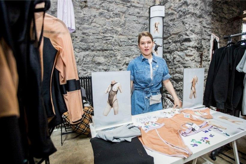 PILDID   Kevadine Disainiturg tutvustas Eesti ja Baltimaade disainibrändide paremikku