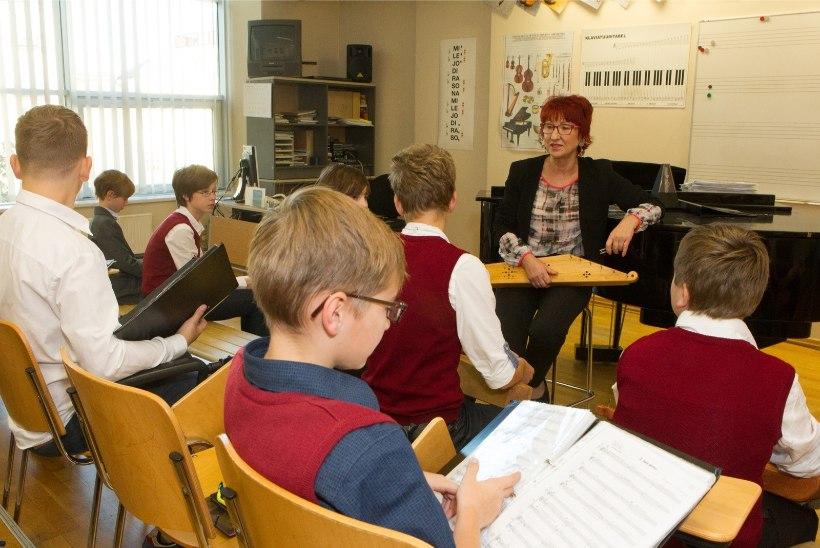 Haridus- ja teadusministeerium kutsub üles tunnustama parimaid haridustöötajaid ja hariduse toetajaid