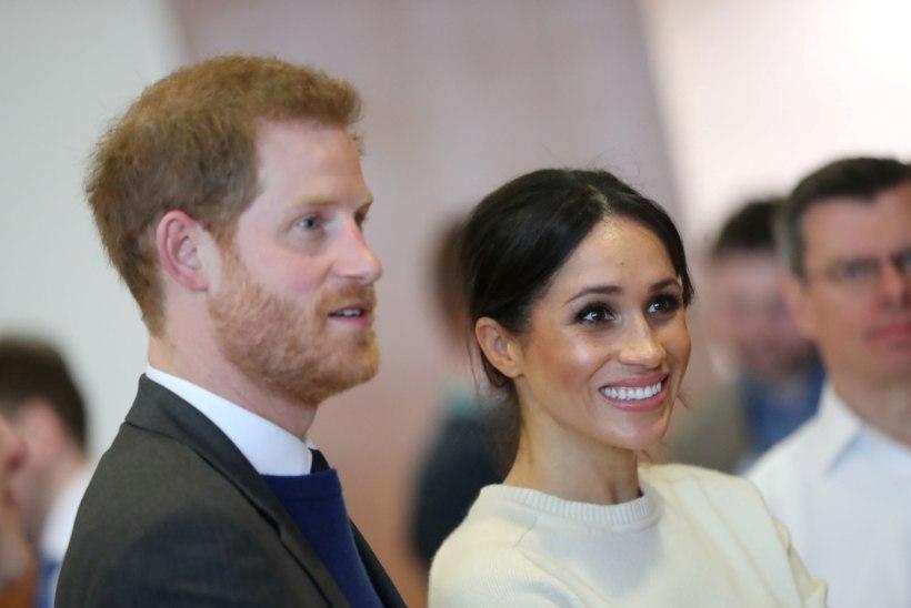 Loe, mida prints Harry ja Meghan pulmakingiks paluvad