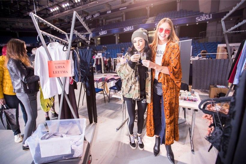 fde533ba13b Buduaari turg – kas staaride müüdavad rõivad tegid tippdisainerite  loomingule