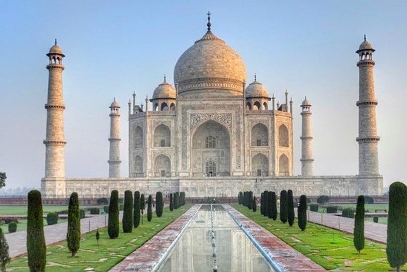 Ühe seitsmeks maailmaimeks peetava paiga külastusi piiratakse