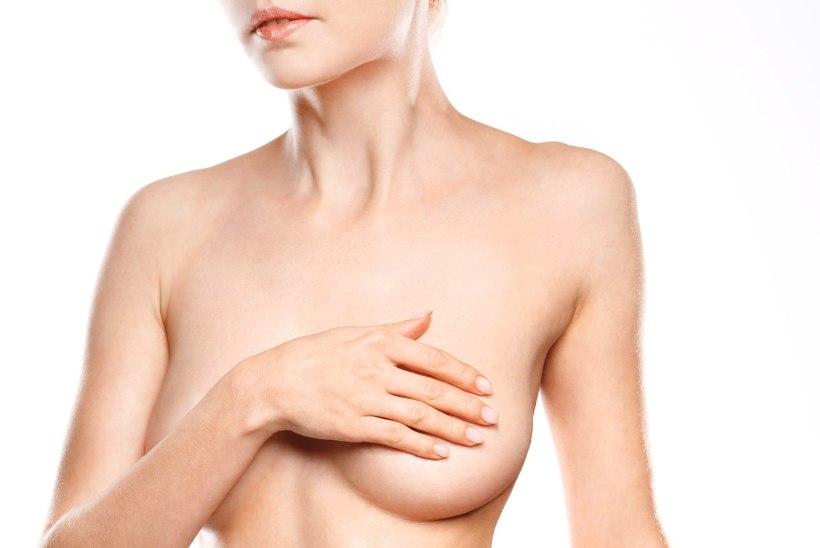 Mis võib põhjustada rindade tundlikkust?