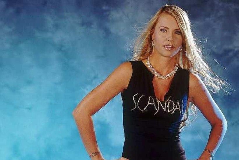Lugu sellest, kuidas meelelahutuskuningannast Anu Saagimist sai Eesti kõige kuulsam töötu