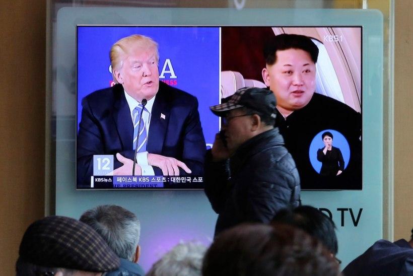 Põhja-Korea kinnitas USA-le, et on valmis arutama tuumaprogrammi tulevikku