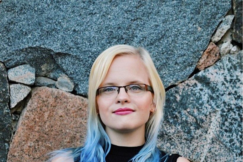 BLOGIAUHINNAD | Blogija Kai-Riin Olesk: olen iseenda kõige suurem kritiseerija