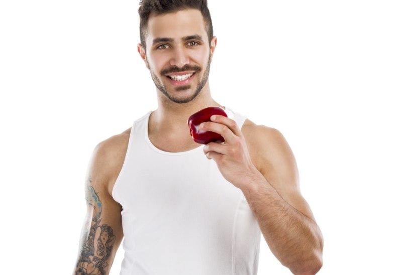 Vitamiinid ja mineraalained sportlasele