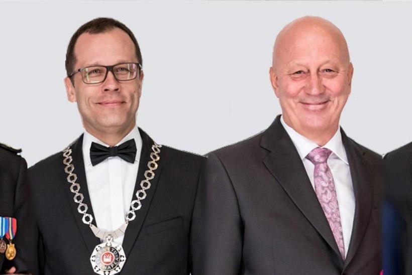 KAHEKORDNE VAHE: linnapeade vastutust hinnatakse väga erineva palgaga