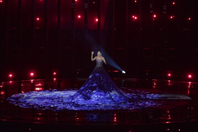 VIDEO PRESSIKONVERENTSILT | Elina Nechayeva: suure kleidi puudumine Eurovisionil ei oleks minu esitust kuidagi mõjutanud