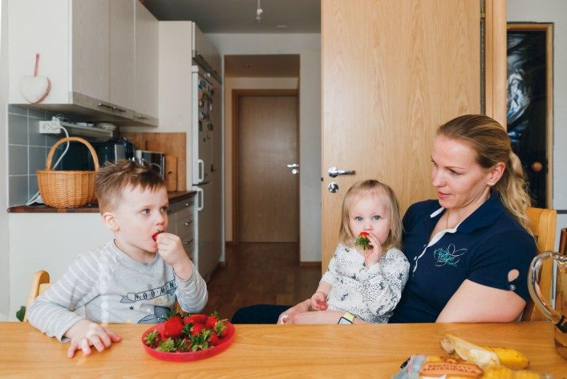 Soomes elav endine tippujuja: ei kujutagi ette, et olen nagu valge inimene ja käin esmaspäevast reedeni tööl
