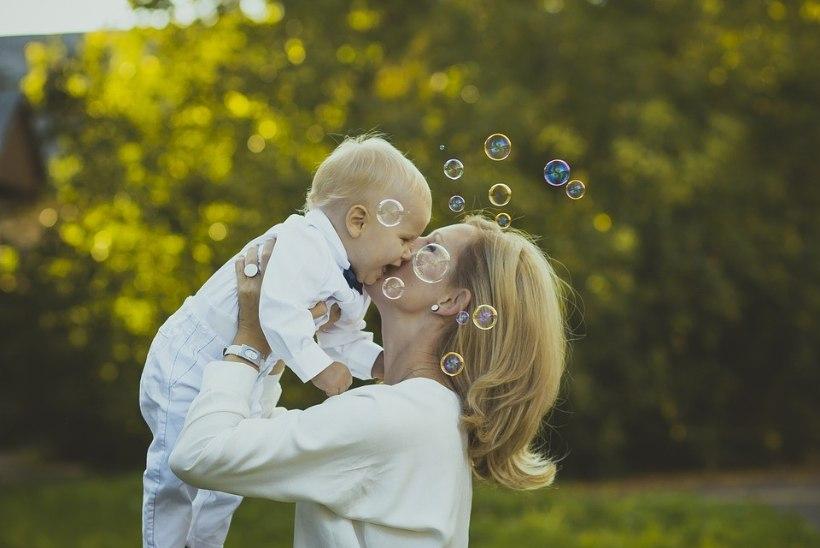 Üritused emadepäevaks!