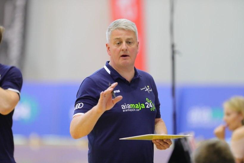 Kaheteistaastase vahe järel Eesti meistriks tulnud Urmas Tali: pole midagi võrrelda