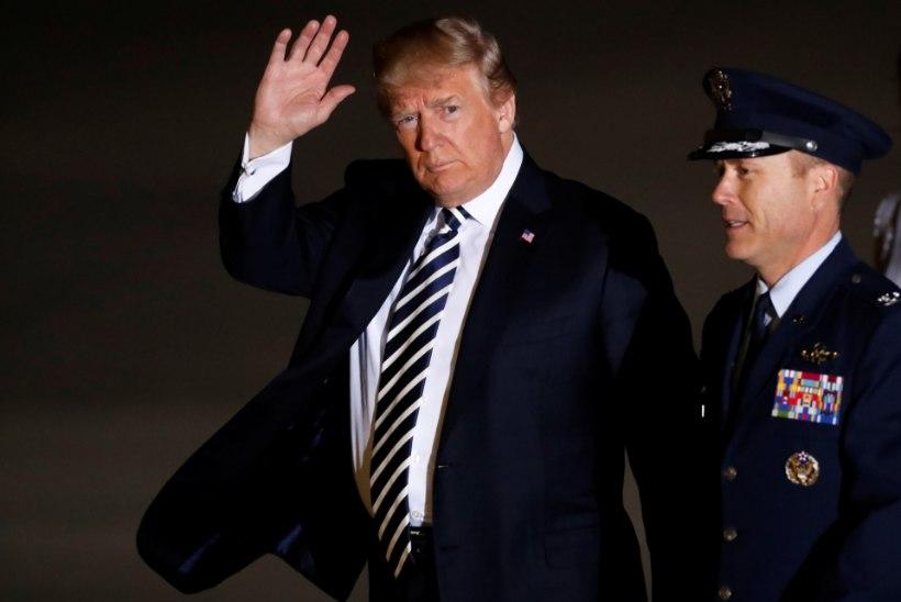 Trump ja Kim kohtuvad Singapuris