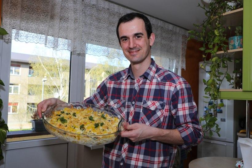 Portugali köök: peale kala on laual palju hautisi ja ahjuroogasid
