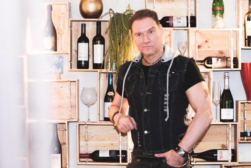 Mart Sander: Eurovision on globaalne propaganda!