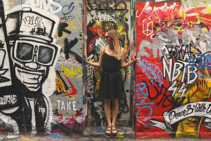 BLOGIAUHINNAD | Blogija Karolina Noor: milleks pesta musta pesu avalikult kõigi silme all? Kahjuks näeb seda liigagi tihti
