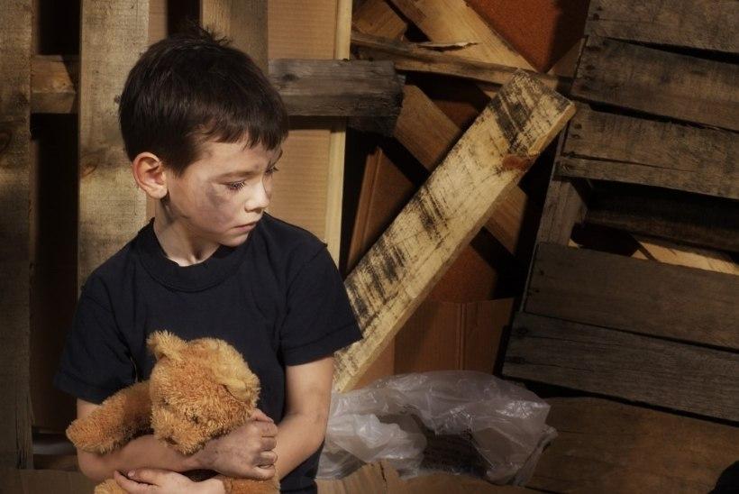 1fca5454c4b ÕUDUSTE KODUD: lastega pere riided lebavad loomade väljaheidetega segamini