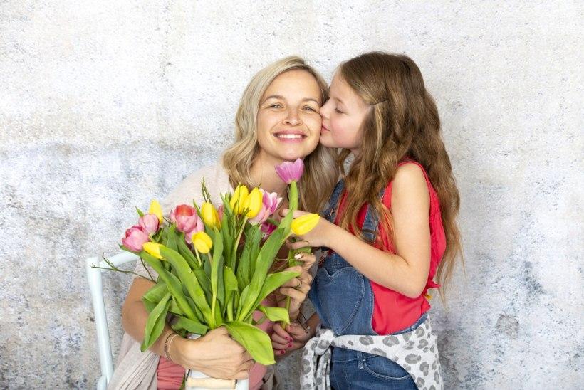 Kümme asja, mida ema ja tütar vähemalt korra elus tegema peaksid