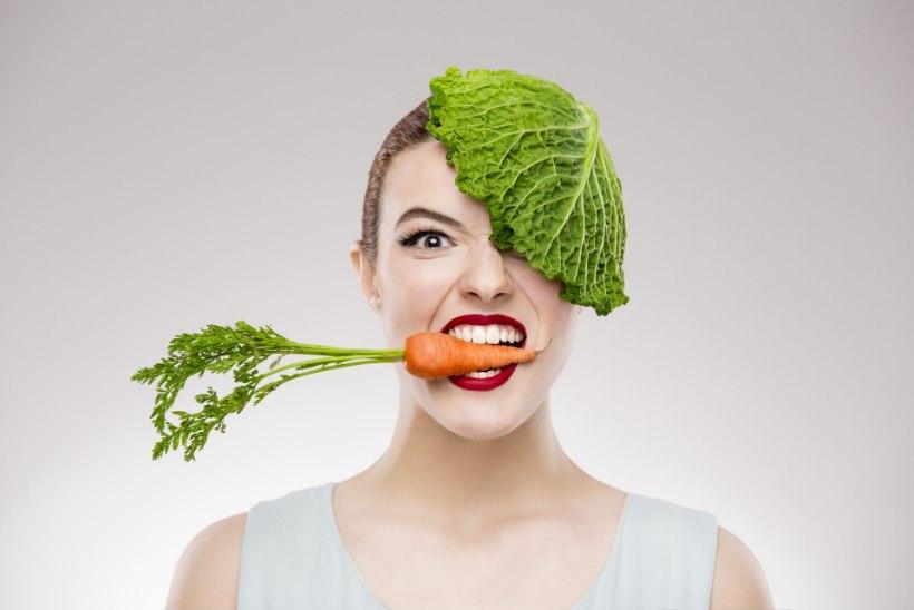 ALLERGIKUTELE: toidud, mis aitavaid allergiaid leevendada
