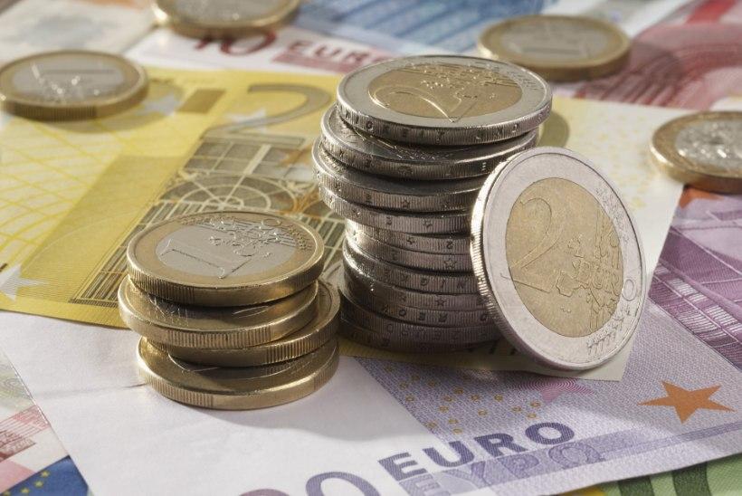 Elupäästvat ravi vajava tüdruku toetuseks on kogunenud ligi 22 000 eurot