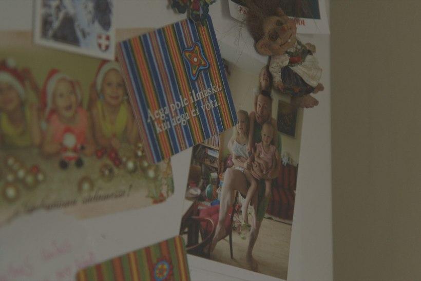 """VIDEO   """"Roaldi nädal"""" külastab emadepäeva eel mitmikute peresid"""