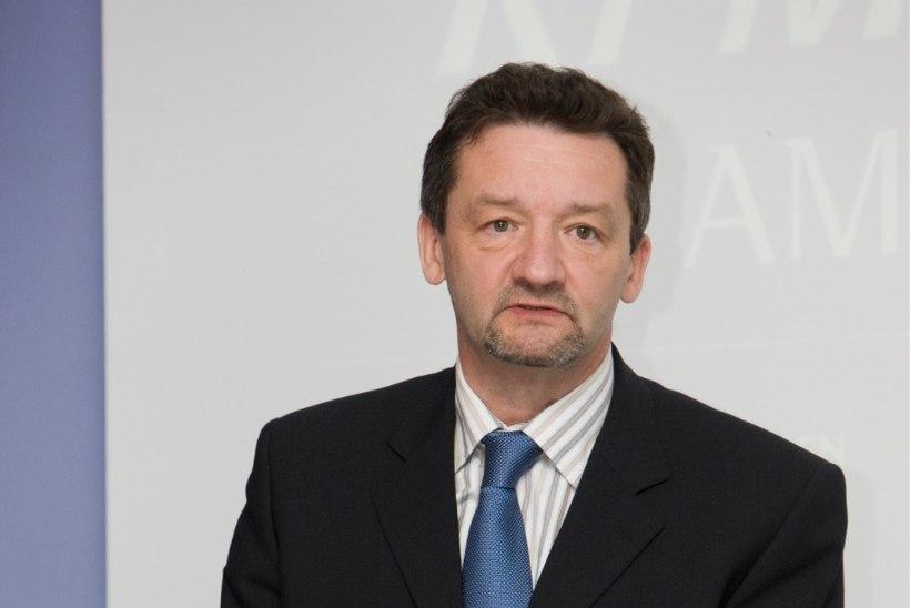 Suri ettevõtja Cardo Remmel