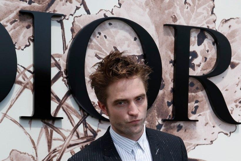 MÄLUMÄNG   Palju õnne, Robert Pattinson!