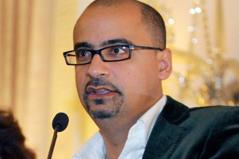 Pulitzeri auhinna pälvinud Junot Díazi vastu esitati ahistamissüüdistus