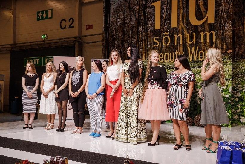 GALERII JA VIDEO | Eestimaa kauneimad juuksed on just sellel haldjalikul kaunitaril