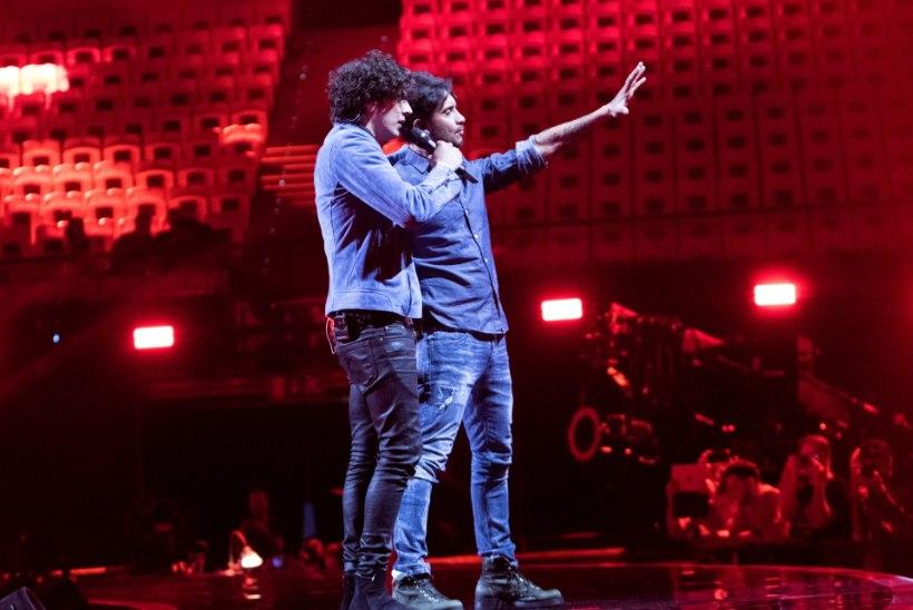 HIIGELGALERII | Vaata, millised etteasted rulluvad lahti tänaõhtuses Eurovisioni finaalis