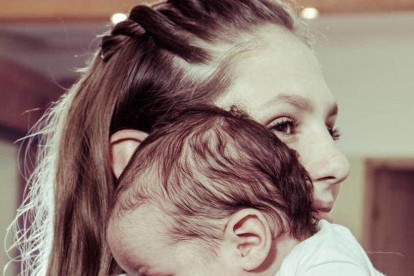 Brigita Murutar: emaks saamine muudab kõiki naisi