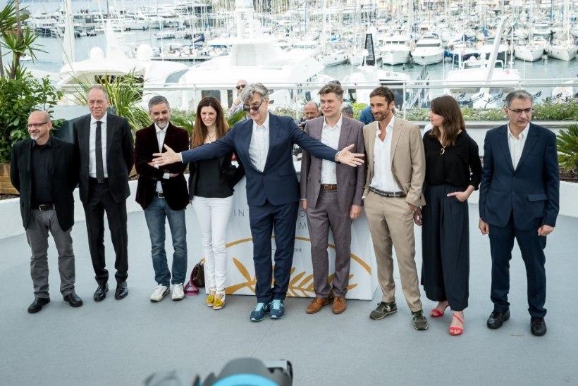 Cannes 2018: Wim Wenders väntas dokfilmi paavst Franciscusest