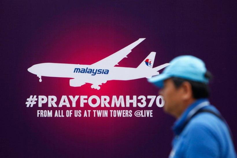 Eksperdid usuvad, et neli aastat tagasi kadunud lennuki piloot sooritas massimõrv-enesetapu