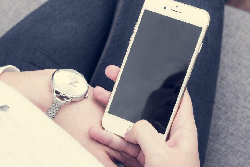 TÕSINE STALKER: naine ahistas meest 65000 sõnumiga