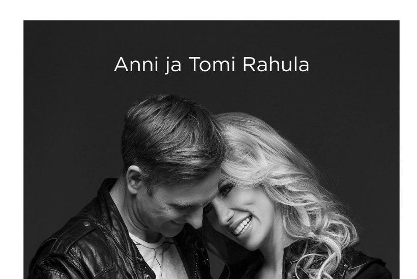 """Anni ja Tomi Rahula esitlevad teisipäeval raamatut """"Tule meie juurde"""""""