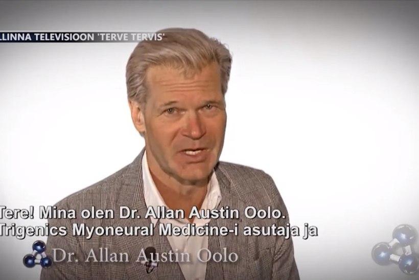"""""""Kuuuurija"""" advokaat:  Allan Oolo üritas korduvalt saadet ära keelata"""