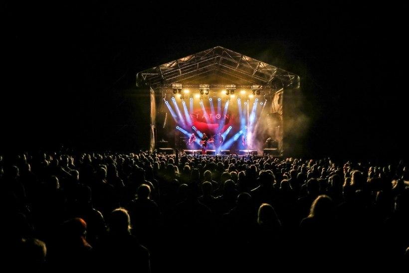 Hard Rock Laager kuulutas välja kõik tänavused esinejad