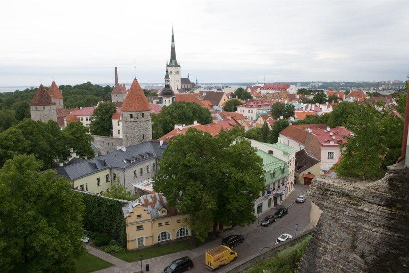 The Guardian: digiränduri viisa muudab Tallinna kaugtöötajale atraktiivseks