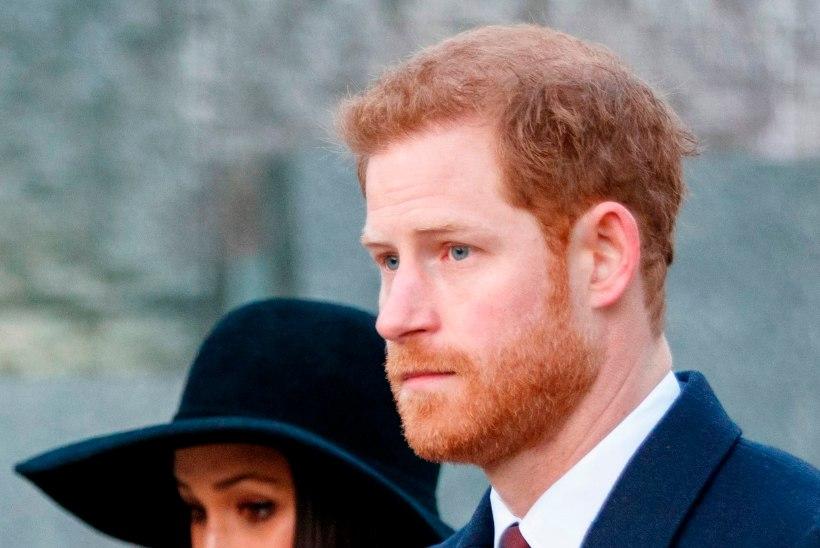 SKANDAAL: Meghan Markle'i isa ei tule oma tütre ja prints Harry pulma