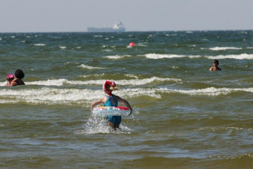 GRAAFIK | Väikelapsed satuvad tihti uppumisohtu just kodu lähedal