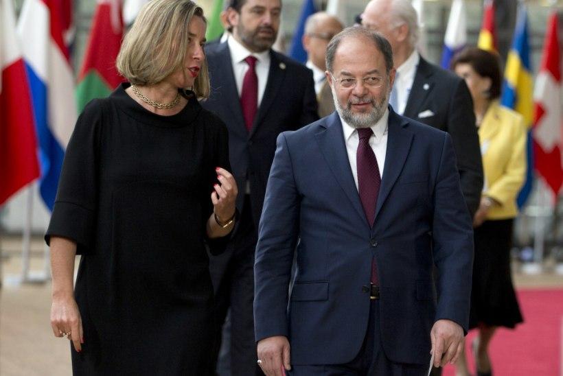 Türgi soovib saada kiiresti Euroopa Liidu liikmeks