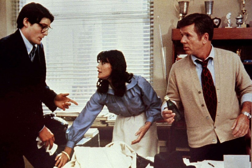 """Kas """"Supermani"""" näitlejanna Margot Kidderi võis tappa gripp?"""