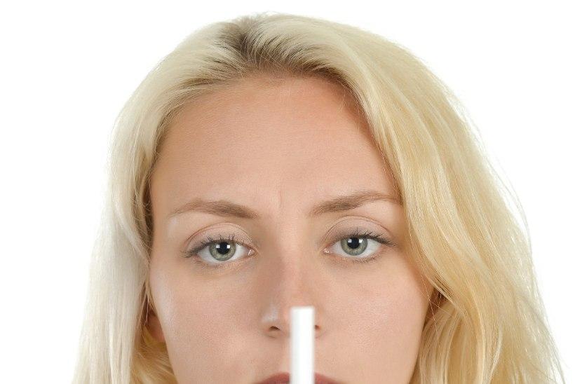 Halb uudis: suitsetamise vähendamine terviseriske ei vähenda